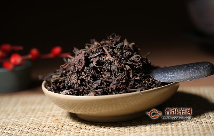 六堡茶喝几年的能祛湿