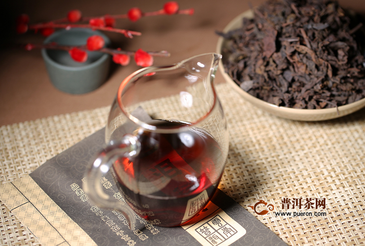 饮用六堡茶的禁忌及其副作用