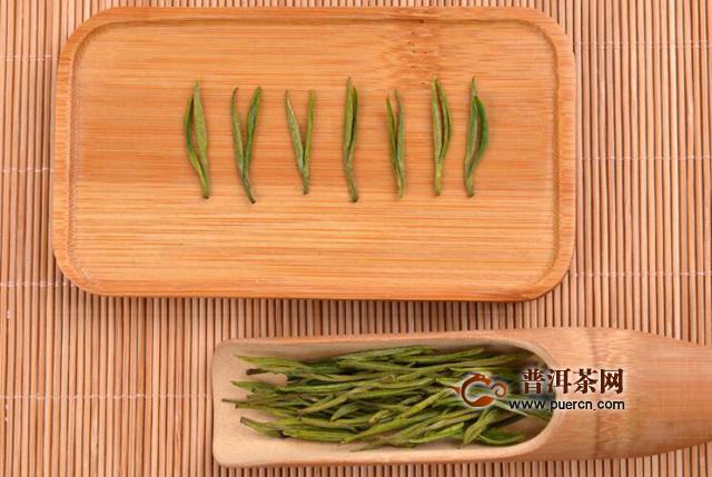 安吉白茶产地是在哪个省