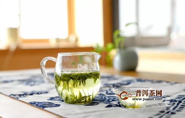 安吉白茶十大保健功效与作用简述