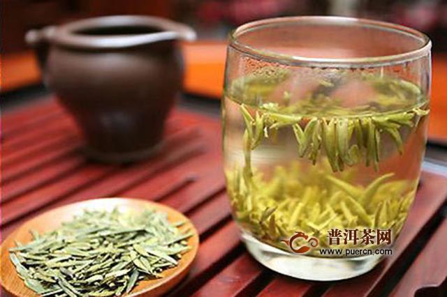 君山银针属于什么茶叶种类呢
