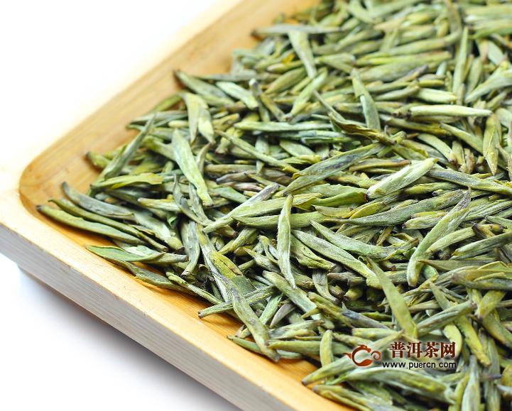 君山银针是哪的茶您了解了吗