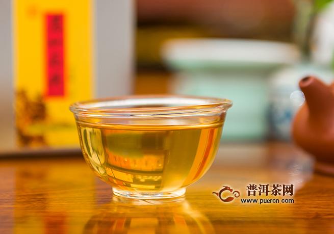 君山银针属于什么茶叶呢