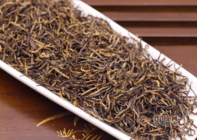 红茶的品种主要包括哪些