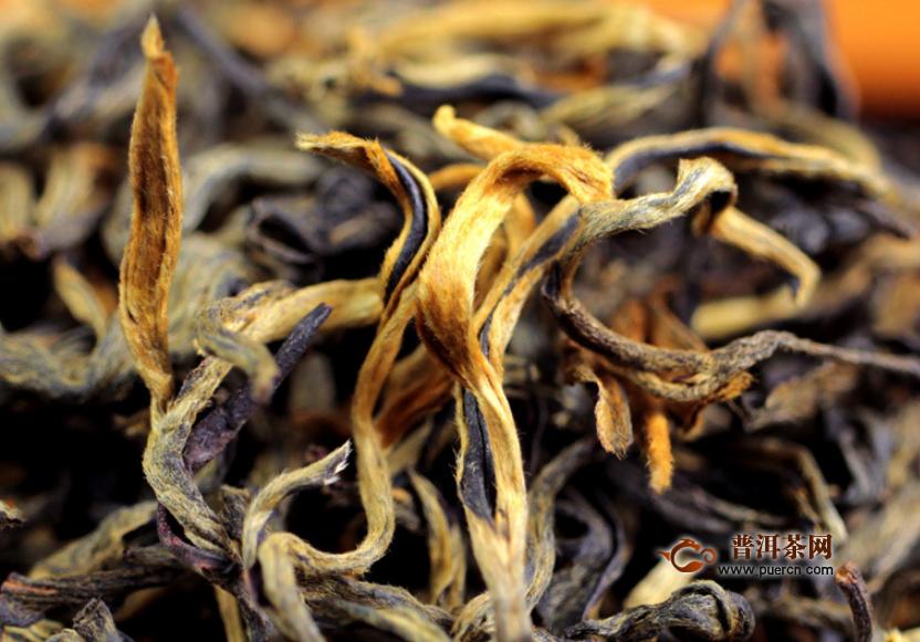 关于红茶的口感描述