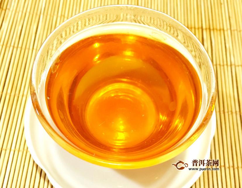 如何鉴别红茶的品质