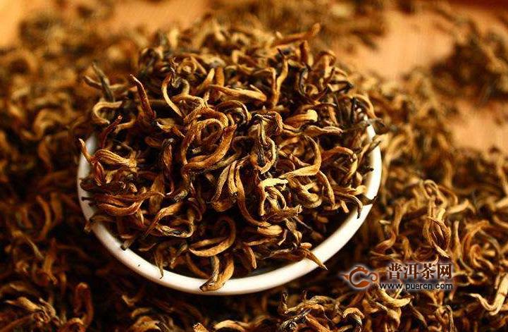 红茶的产地有哪些品牌