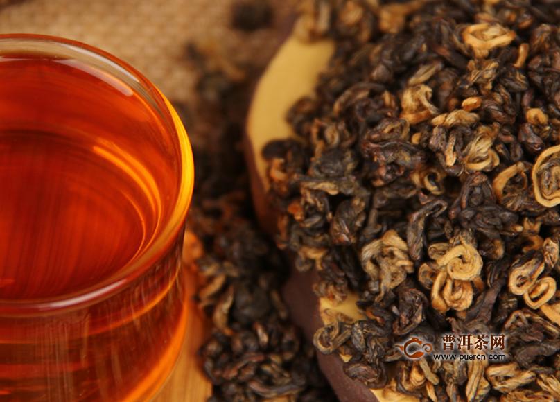 红茶喝了治咳嗽是不是