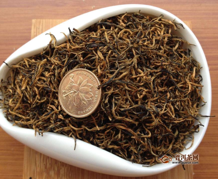 饮用红茶功效与作用禁忌