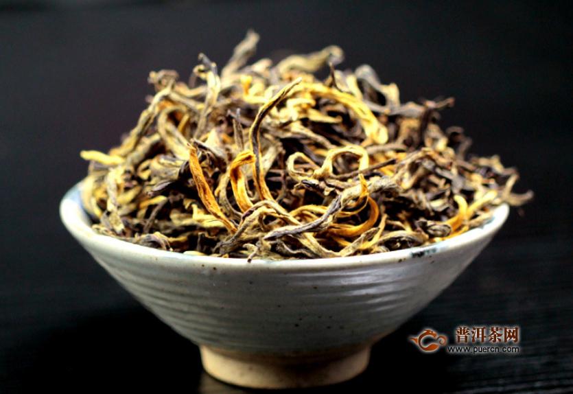 红茶的营养价值包括