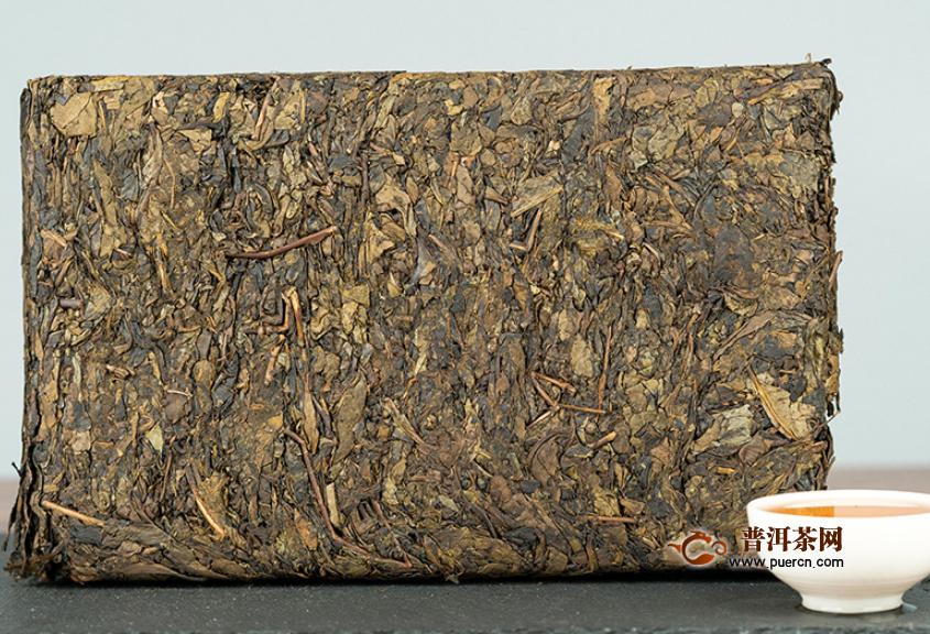 安化黑茶储存方法有几种方式