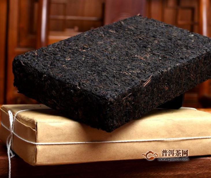 安化黑茶是什么茶叶类型呢