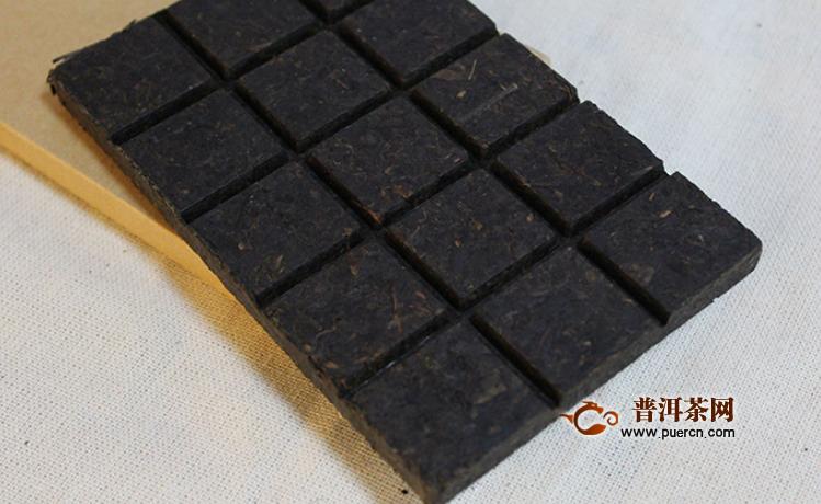 探寻安化黑茶的产地