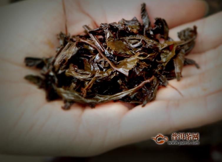 正常安化黑茶如何存放