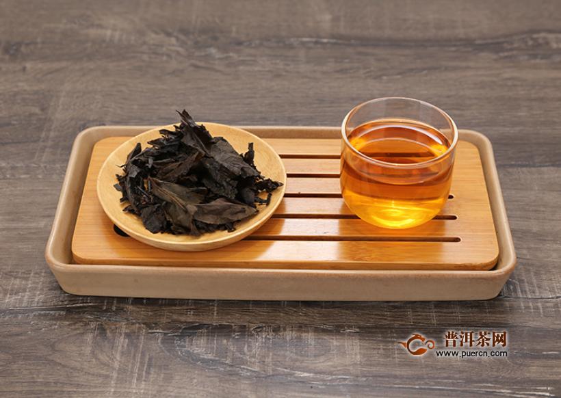安化黑茶保存期限可以是多久