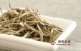 白茶的制作工艺及其功效