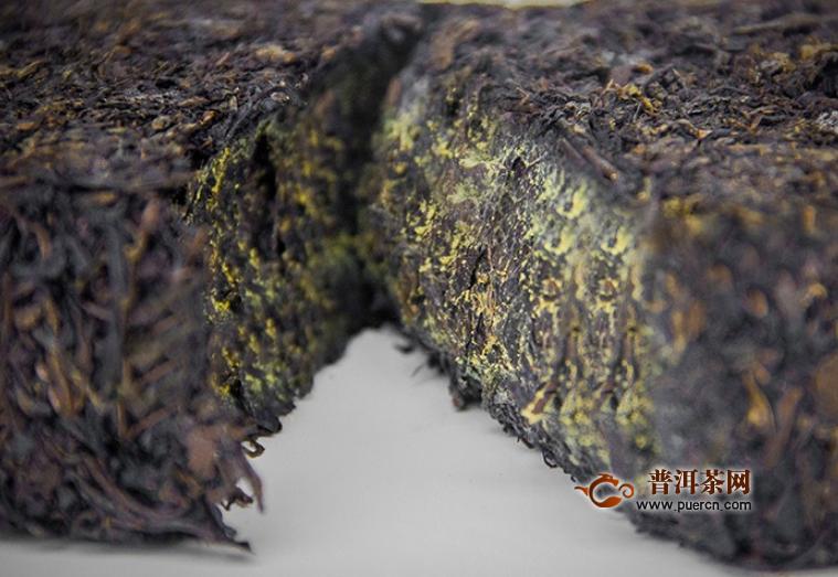 湖南安化黑茶喝了有什么功效