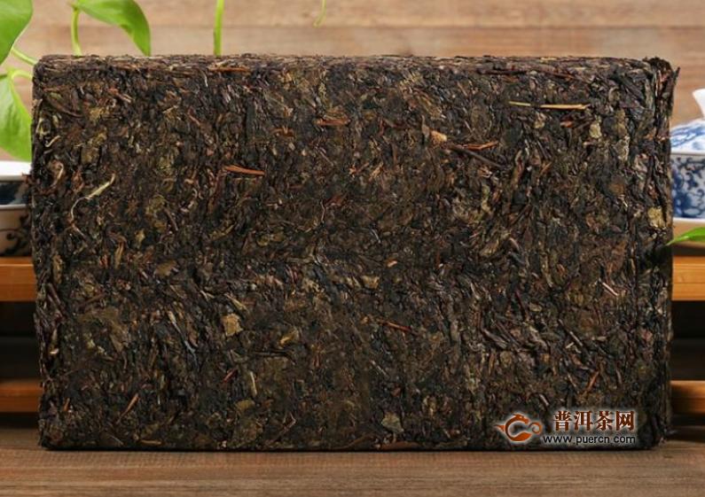 安化黑茶的作用主要有哪些