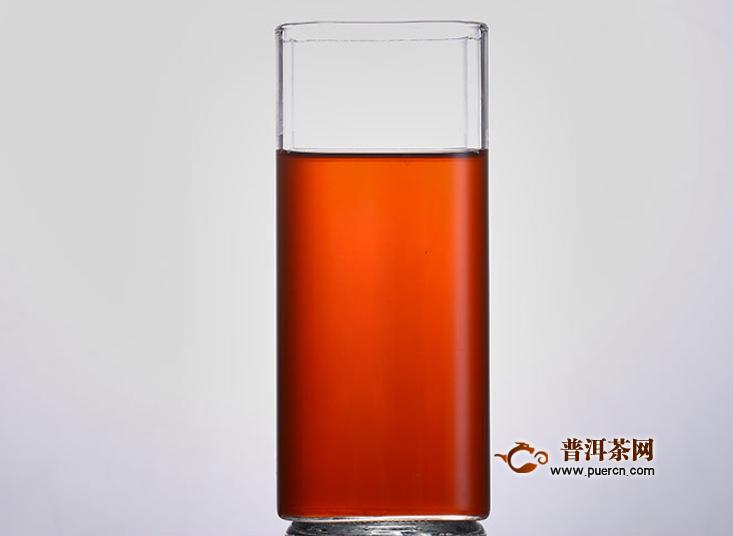 喝安化黑茶有养胃的作用是不是