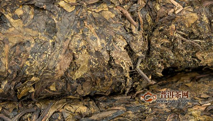 安化黑茶品质如何