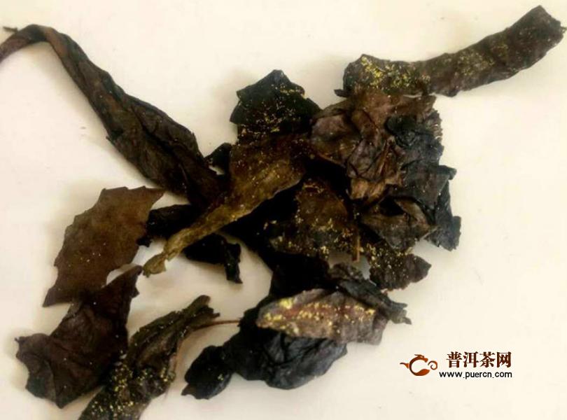 湖南安化黑茶保健功效分享