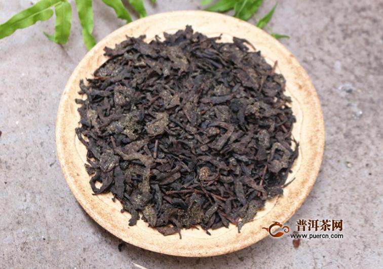 泾渭茯茶冲泡方法及其技术