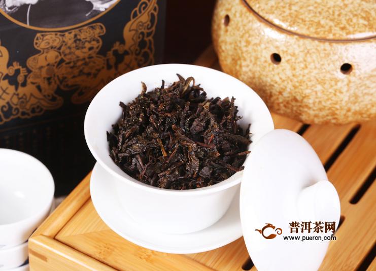 泾阳茯茶存放方式简单介绍