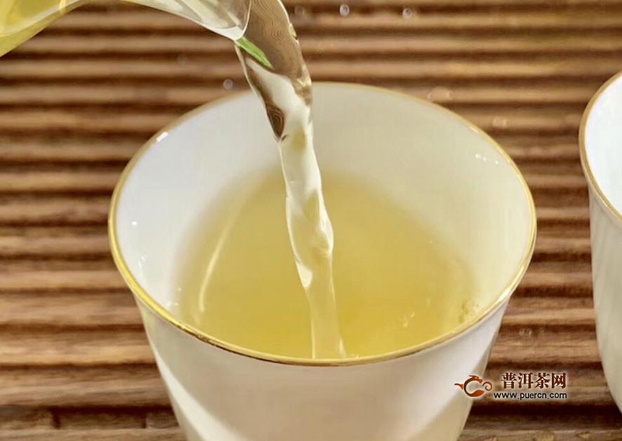 老白茶的收藏价值高吗