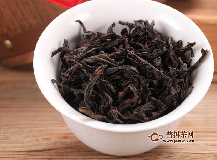 武夷岩茶是什么茶叶类型