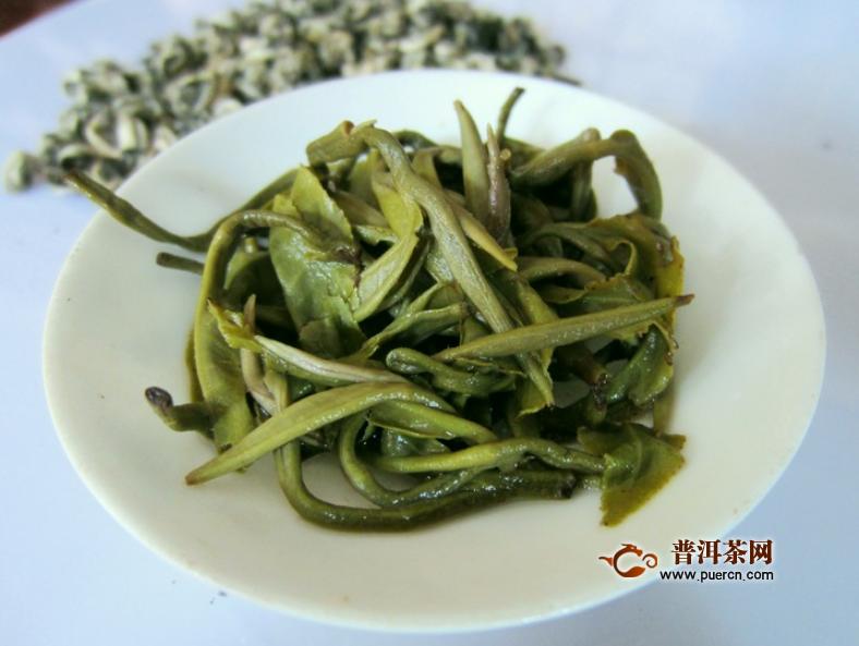 绿茶茶叶品牌排行榜
