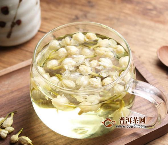 茉莉茶是什么级别的茶叶
