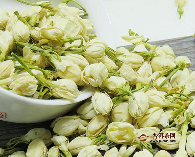 好的茉莉茶一千元一斤是不是