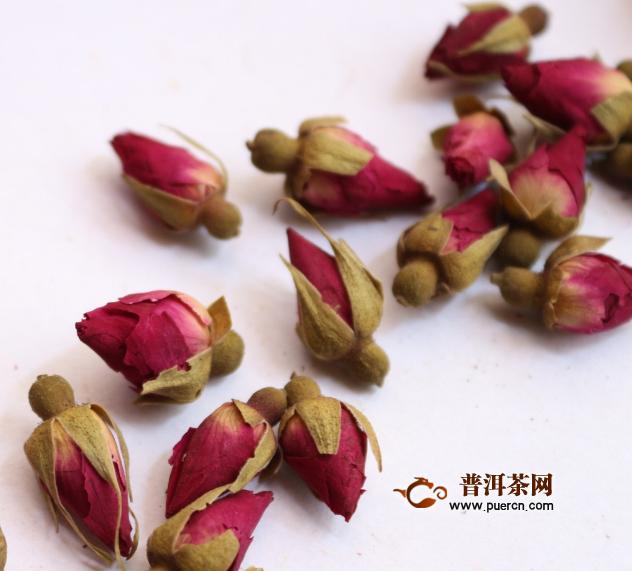 养颜佳品玫瑰花茶的功效与禁忌