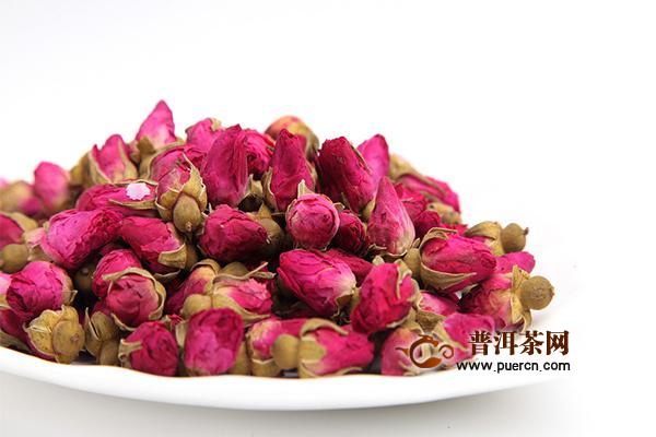玫瑰花泡茶可以丰胸吗