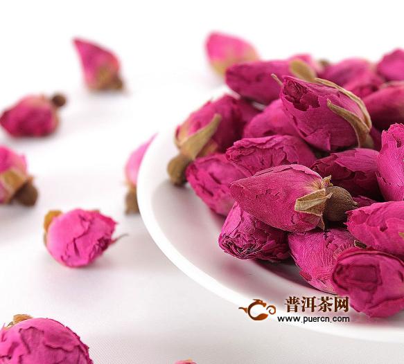 玫瑰花茶的保质期是多久
