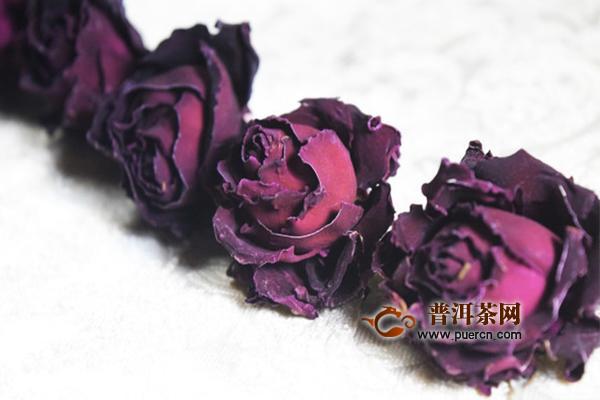 玫瑰花茶可以天天喝吗