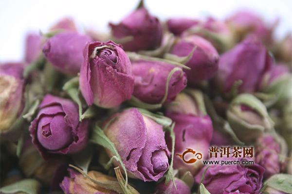 玫瑰花茶品质好不好呢