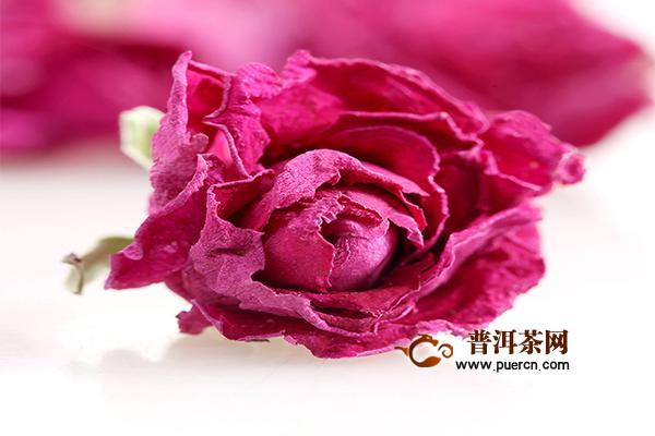 玫瑰花茶优劣是怎么鉴别的