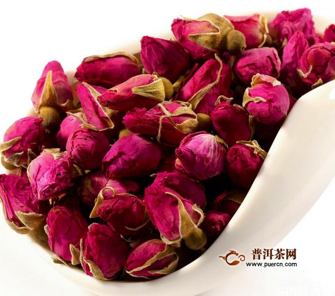玫瑰花茶的价格是多少呢