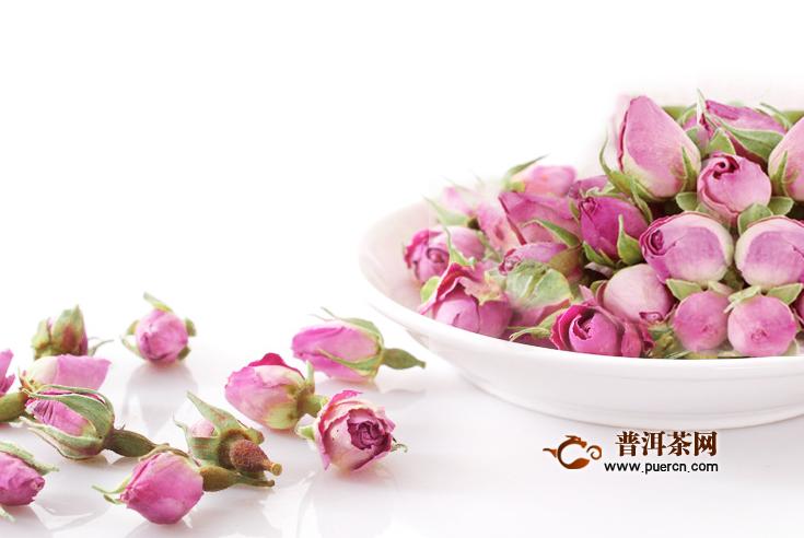 玫瑰花茶怎么保存不变质