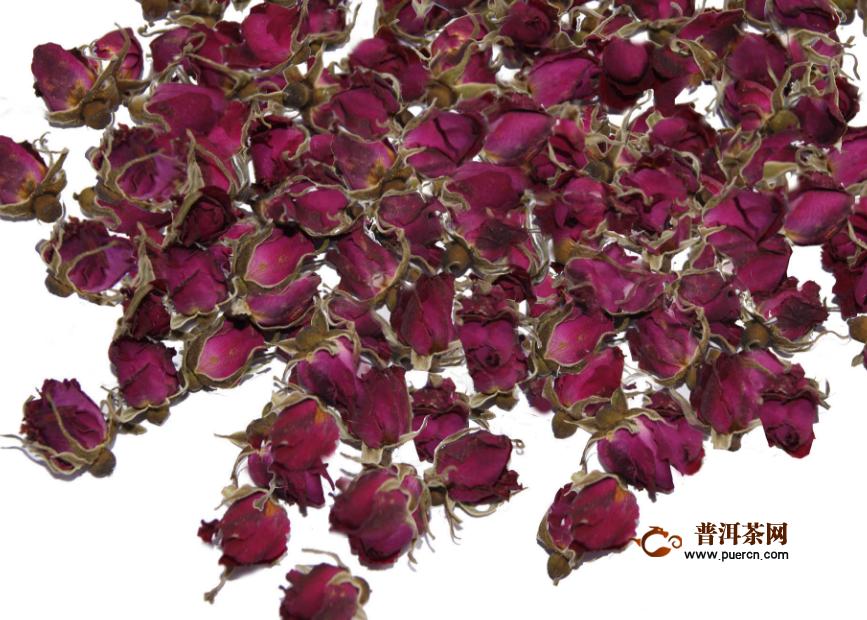 玫瑰花茶高血压患者能喝吗?