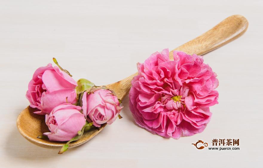 玫瑰花茶的功效与作用都有什么呢