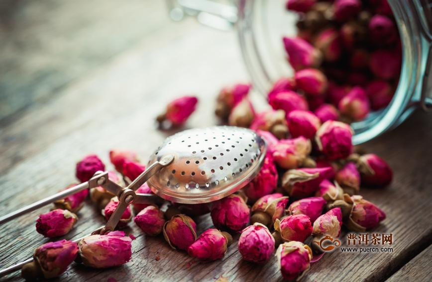 玫瑰花茶选哪个品种好