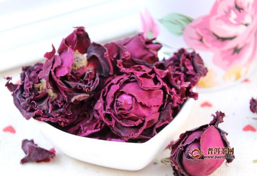 玫瑰花茶怎么泡才不会让营养流失呢