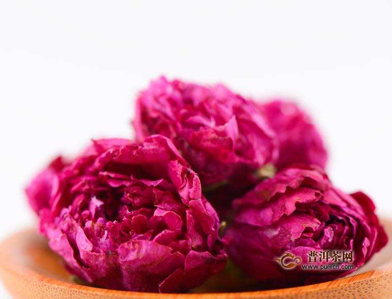 玫瑰花茶可以保存多久呢