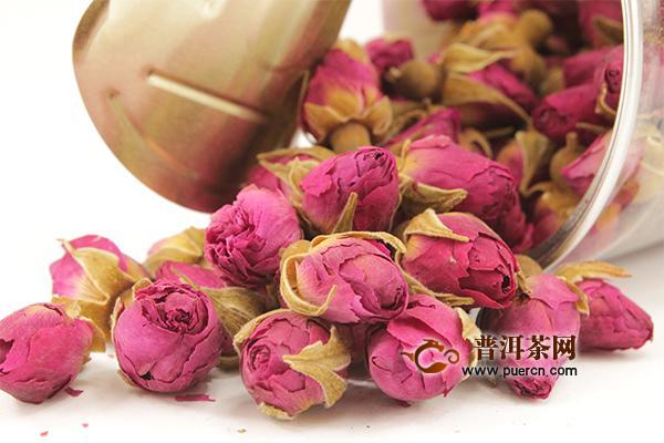 玫瑰花茶正确储存方法