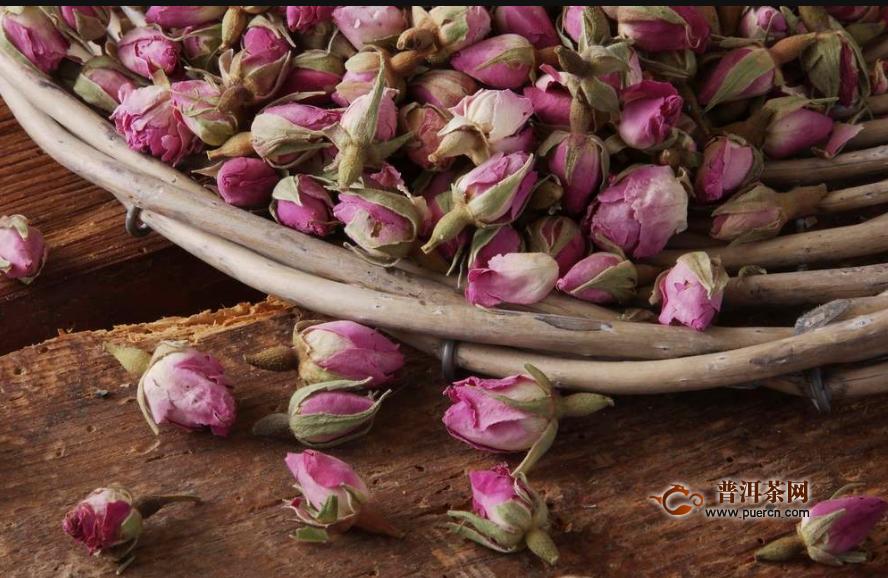 每次喝多少玫瑰花茶合适