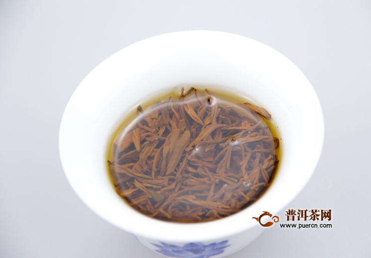中国高档红茶品牌有哪些