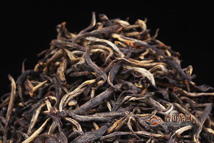 要如何鉴别金骏眉红茶品质