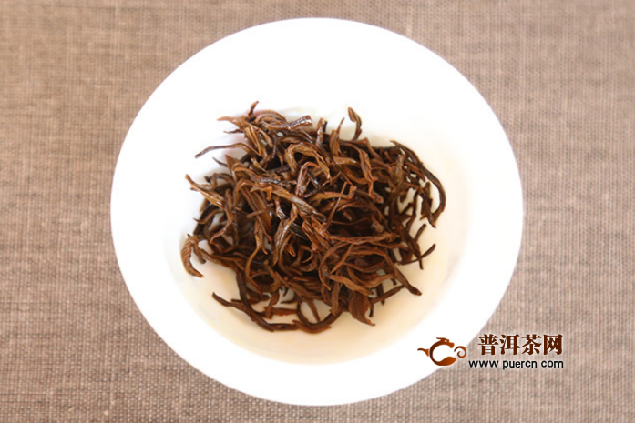 喝滇红茶的好处主要有哪些